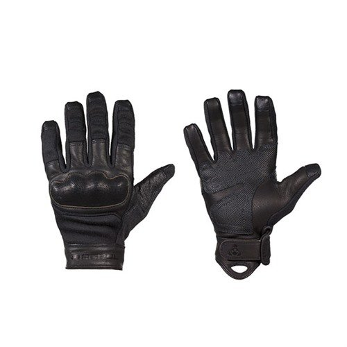Core FR Breach Gloves-Black-Large
