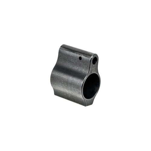 AR15 Gas Block Assy, Low Profile, .625