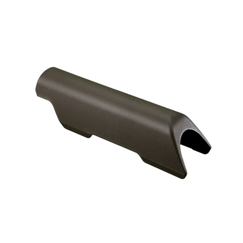 "CTR/MOE Cheek Riser, 1/2"", OD Green"