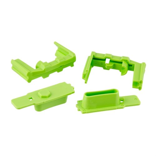 HexID Color Identification System Zombie Green 2-Pk