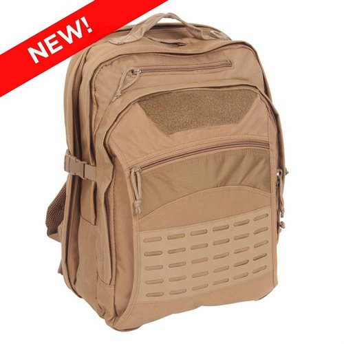 Bugout Voyager Bag-Coyote Brown