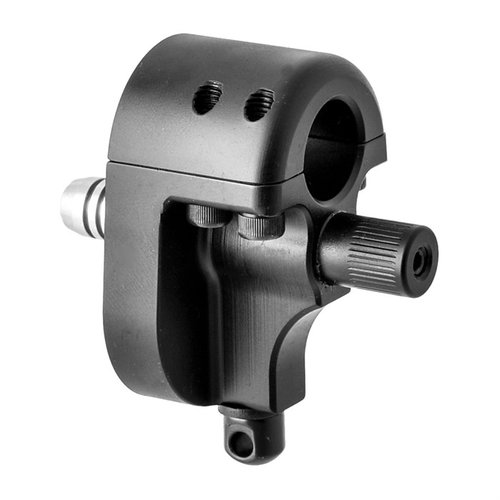 Mini-30® 580 Series Gas Block .625 Aluminum Black
