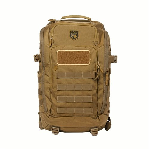 Legion Day Pack Coyote