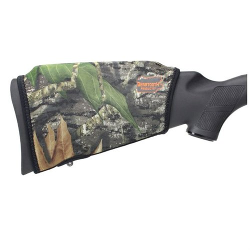 2.0 Comb Raising Kit Mossy Oak