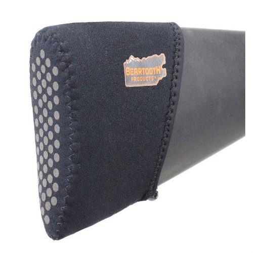 2.0 Slip On Recoil Pad Black