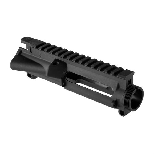 Upper Receiver Forged 7075-T6 Complete Anodized