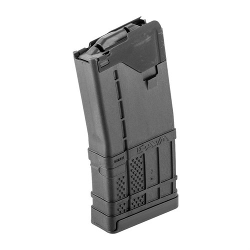 L5AWM 20rd Opaque Black
