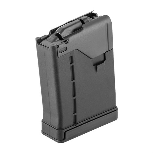 L5AWM 10rd Opaque Black
