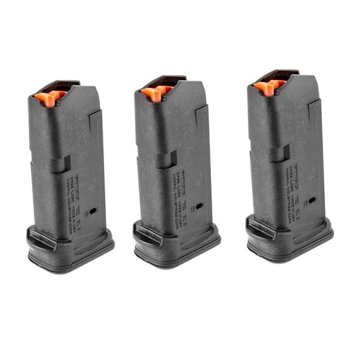 PMAG 12 GL9 Magazine 3 Pack for Glock®