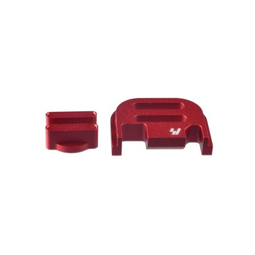 V2 Slide Plate for Glock™ Red