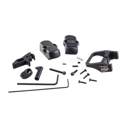 Race Gun Kit for the SW22 Victory-Black