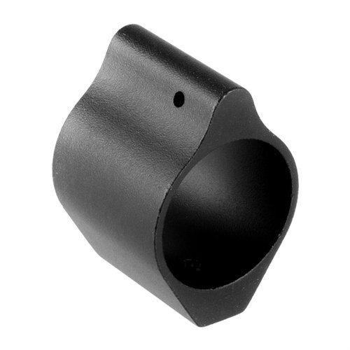 AR-15 Gas Block Low Profile .936 Steel Black