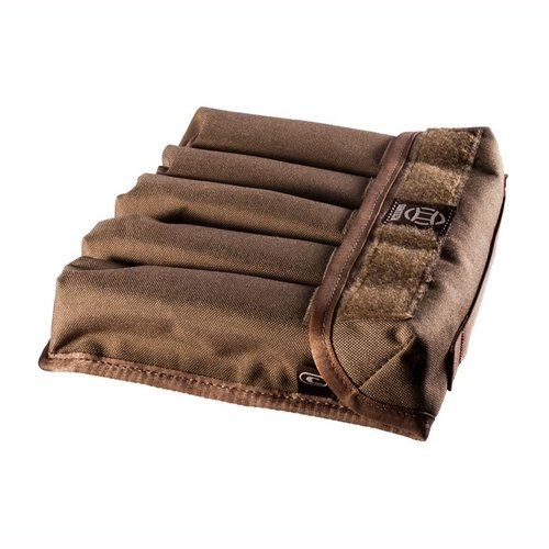 EL CINCO 5 Cell Pouch-Coyote