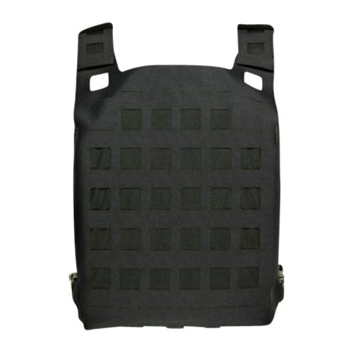 PLATEmius Plate Carrier Medium Black