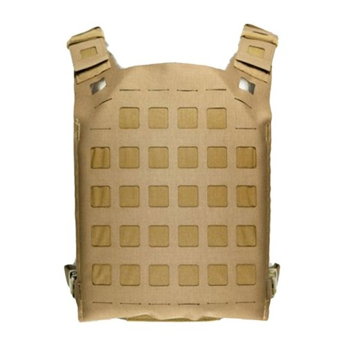PLATEmius Plate Carrier Medium Coyote