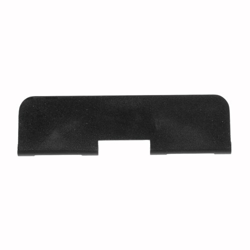 AR-15 Ultra-Light Ejection Port Cover Air Black