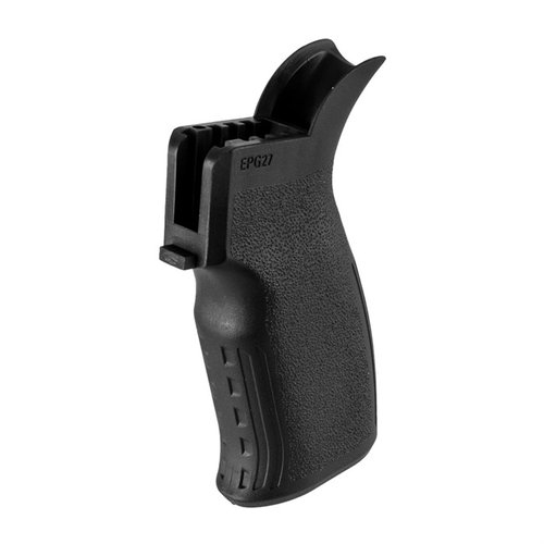 AR-15 Engage Enhanced Full Size Pistol Grip Polymer Black