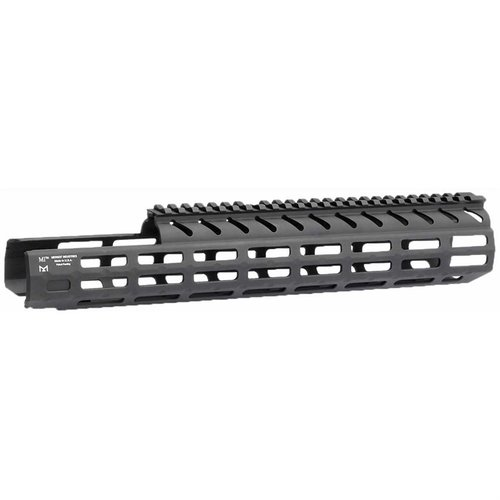 Handguard Drop-In Aluminum 14 Black