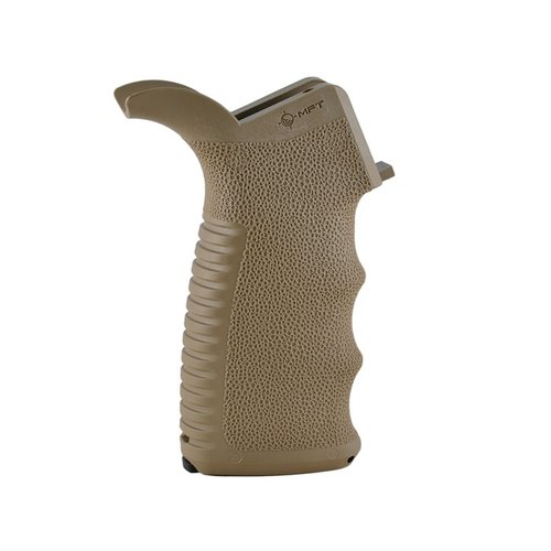 Engage Pistol Grip Polymer SDE