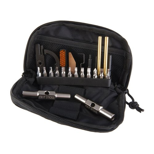 AR-15 Maintenance Kit with Soft Case
