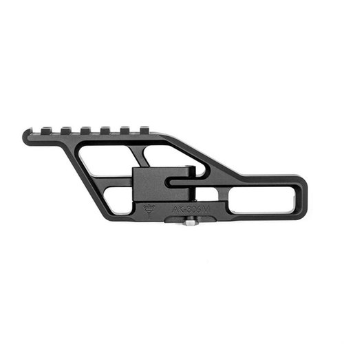 Yugo Front-Biased Lower Rail