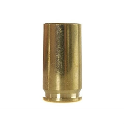 9mm Luger Unprimed Brass Case 6,000/Box