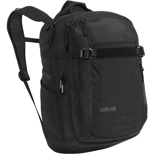 Urban Assault Hydration Plus Cargo Pack Black