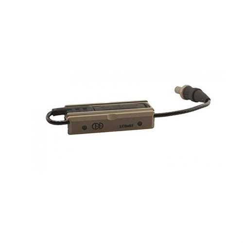 Light Control System Surefire ST07 Picatinny FDE