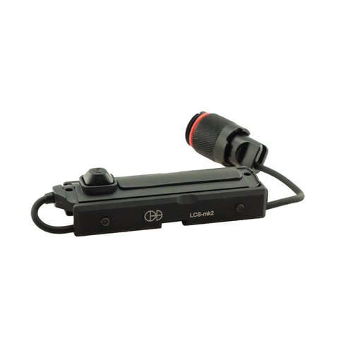 Light Control System Streamlight ProTac Picatinny Black
