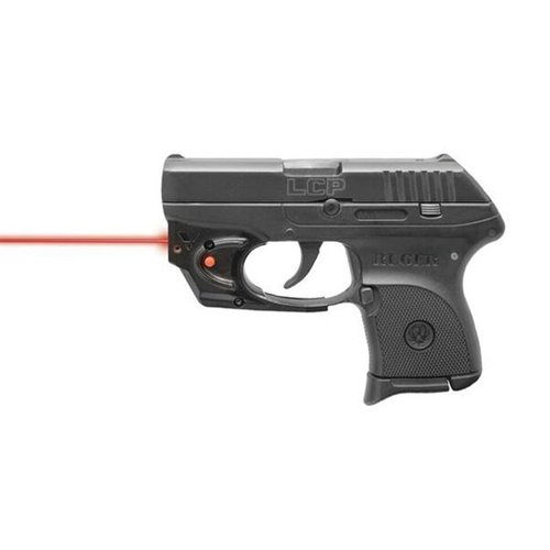 Ruger LCP Essential Laser Red