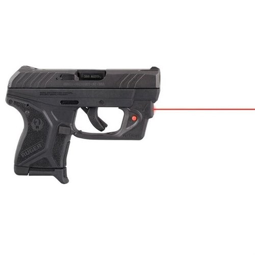 Ruger LCP 2 Essential Laser Red