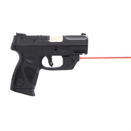 Ruger LC9, LC9S, LC380, EC9 Essential Laser Red
