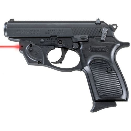 Bersa Thunder 380 Essential Laser Red