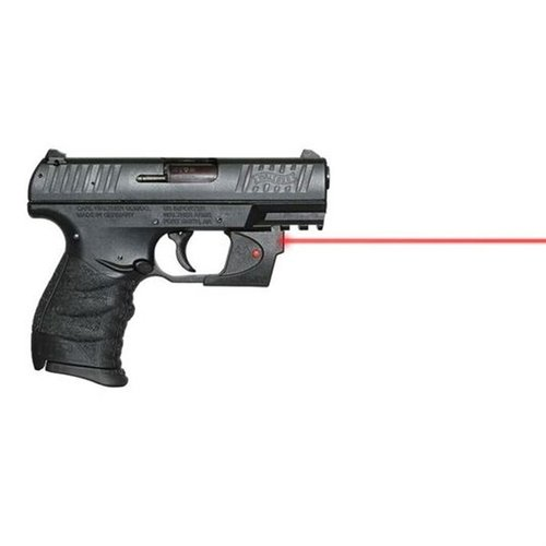 Walther CCP Essential Laser Red