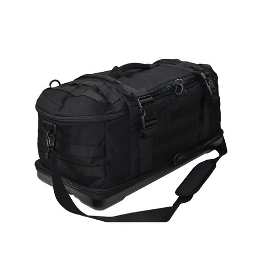 R1 Bang Bang Range Bag Black