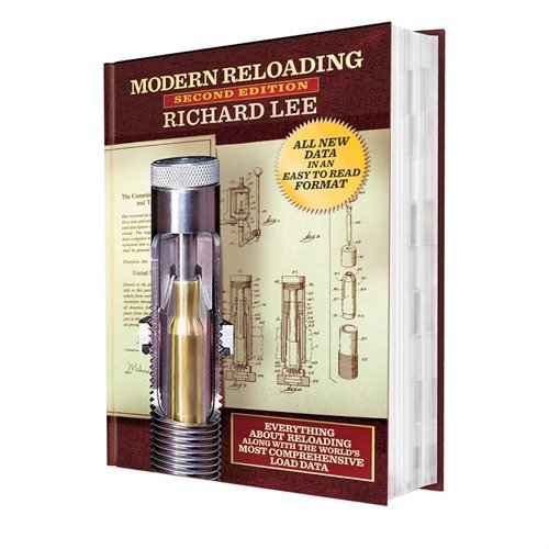 Modern Reloading Manual- 2nd Edition