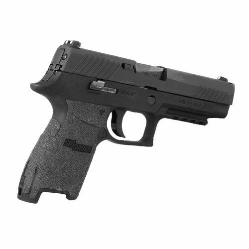 Sig Sauer 250/320 Full Size Medium Grip Granulated Black