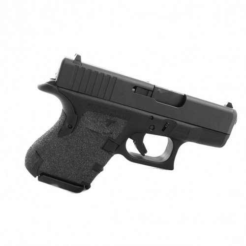 Grip Granulated Black for GEN 3 Glock® 26,27,28,33,39