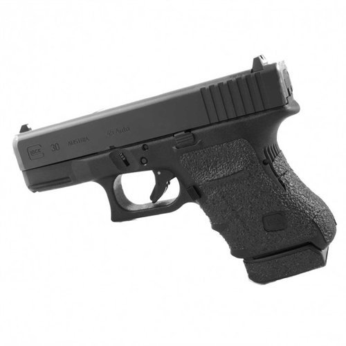 Grip Rubber Black for GEN 3 Glock® 29SF,30SF,30S,36