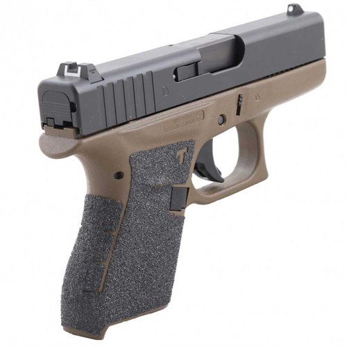 Grip Granulated Black for Glock® 42