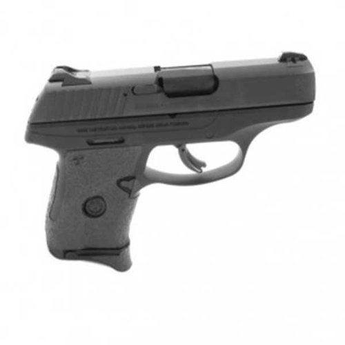Ruger LC9S Grip Rubber Black
