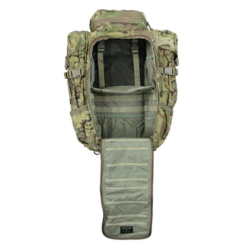 Halftrack Pack - Multicam