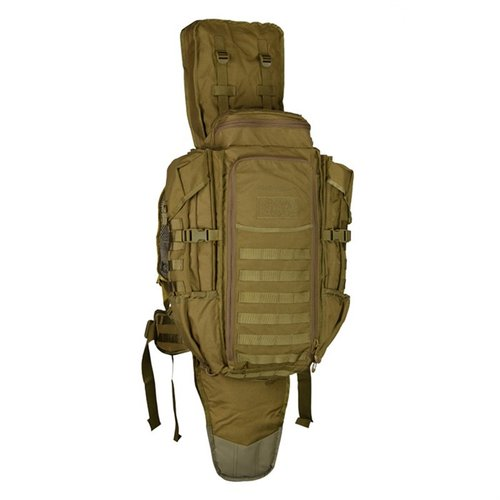 Phantom Sniper Pack - Coyote Brown