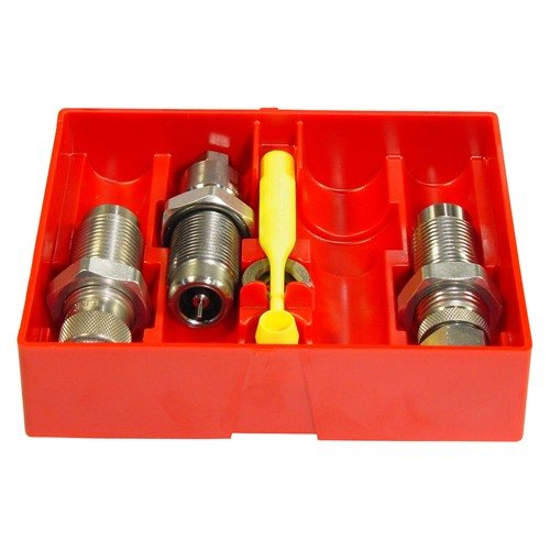 357 Magnum Carbide 3-Die Set
