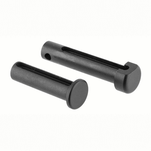 AR-15 Ultra-Light Takedown & Pivot Pin Set Blk