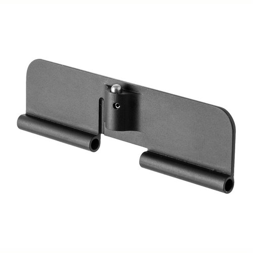 AR-15 Ultra-Light Ejection Port Cover Classic Black