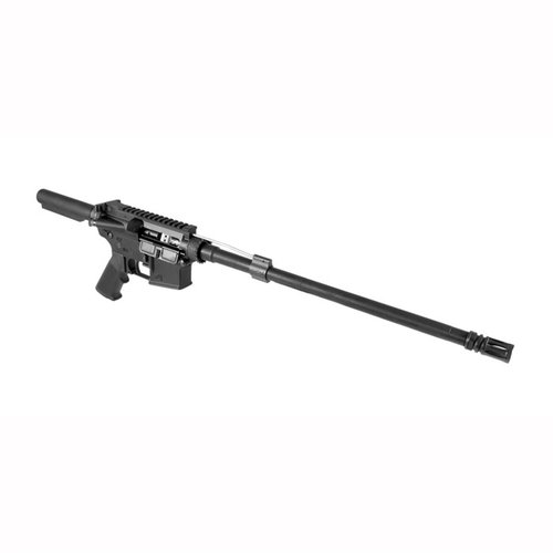 "AR-15 300BLK 16"" OEM Rifle - Pistol Gas Sys 5/8-24"