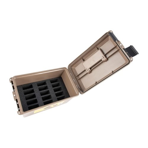 Tactical Magazine Can AR Polymer Tan