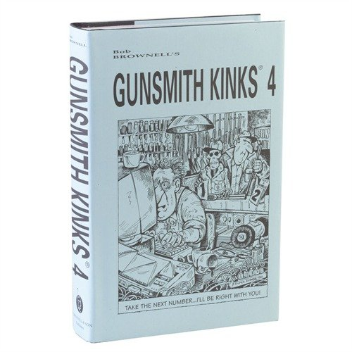 Libri e video > Gunsmith Kinks Books - Anteprima 1