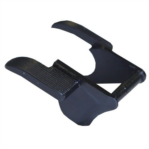 Ambidextrous Safety, Blued